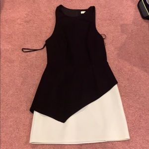 Halston heritage midi dress PERFECT CONDITION